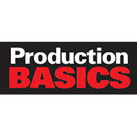 Production Basics