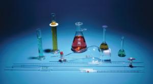 Volumetris Glassware Starter Kit