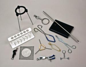 Chemistry Hardware Assortment