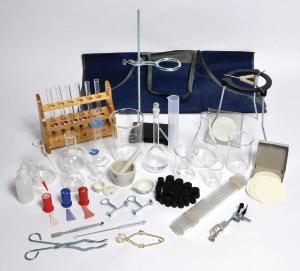 Chemistry Hardware Assortment Deluxe