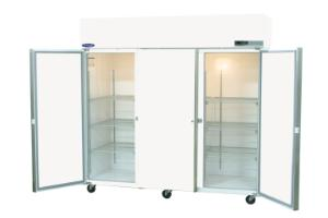 Premier™ Pass-Thru Laboratory and Pharmacy Refrigerators, Nor-Lake® Scientific