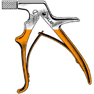 Handle Only For Micro-Cut Universal Style Biopsy Punch, OR Grade, Sklar