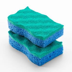 O'Cedar No-Scratch Scrunge® Sponge, Vileda Professional-FHP