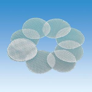 0.625 210 Micron 25 Thread Size Pack of 12 ACE GLASS 5814-66 Series Polypropylene Filter