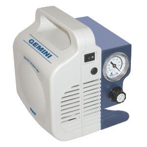 GEMINI™ Portable Dry Vacuum Pumps, Welch®