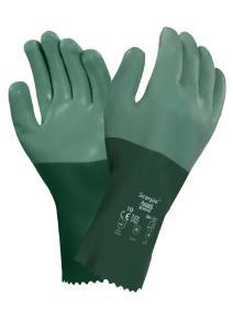 Scorpio 174 08 352 Neoprene Coated Gloves Ansell Vwr