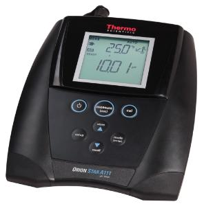 Orion™ Star™ A111 pH Benchtop Meter, Thermo Scientific