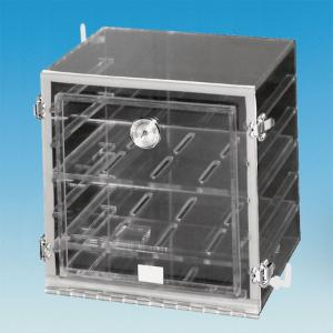 Desiccator Cabinet, Ambered, Ace Glass