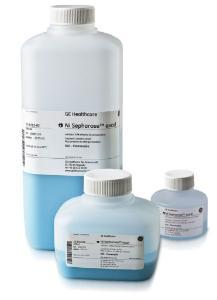 Ni Sepharose™ excel Immobilised Metal Ion Affinity Chromatography (IMAC) Media, GE Healthcare