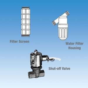"""Electro-Flo"" Shut-Off Valve, Ace Glass Incorporated"