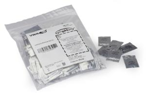 Fluoride Ionic Strength Adjustor Powder Pillows, VWR®