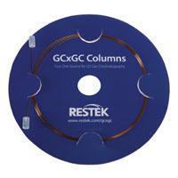Stabilwax® Secondary Columns for GCxGC (fused silica), Restek