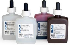 Alkali Solution for Calcium and Magnesium, 100 mL, Hach