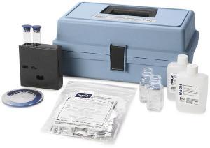 Phosphorus, Orthophosphate (reactive) Test Kit, Model PO-19, Hach