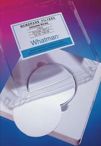 Whatman Cellulose Nitrate Membranes, GE Healthcare