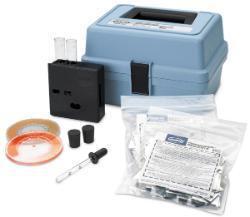 Nitrate-Nitrite Test Kit, Model NI-12, Hach
