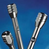 Pinnacle® II PAH HPLC Columns, Restek