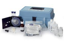 Phosphorus, Orthophosphate (Reactive) Test Kit, Model PO-19A, Hach