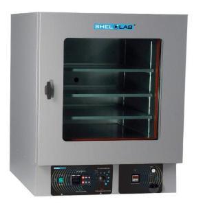 Vacuum Ovens, SHEL LAB