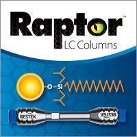 Raptor™ ARC-18 LC Columns, Restek