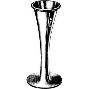 Pinard Fetoscope, Sklar