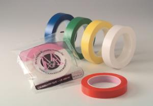 CR100PC™ Cleanroom Tape, Vinyl, Micronova