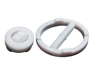 SCIENCEWARE® Spinring® Magnetic Stirring Bars, Bel-Art