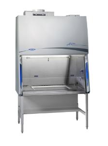 Purifier Axiom Biosafety Cabinet on Base Stand