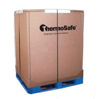 Ready Engineered Complete Pallet Shipping Solutions, Sonoco ThermoSafe