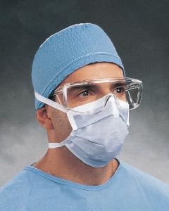 KIMBERLY-CLARK® Pleat-Style Surgical Masks, KIMBERLY-CLARK PROFESSIONAL®