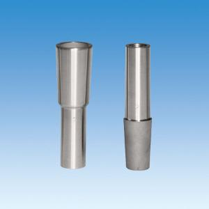 Stainless Steel Standard Taper Joints, Ace Glass Incorporated