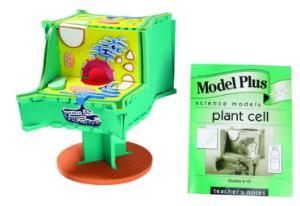 Model Plus: Cells