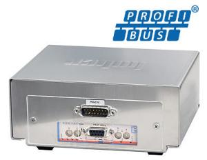 Profibus Gateway SE, External, Huber