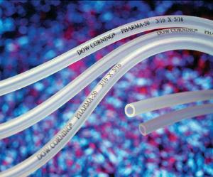Pharma-50 Tubing, Silicone, Dow Corning®