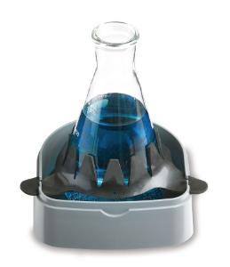 VWR® large vessel holder, for 500-1000 ml erlenmeyer flasks