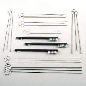 Micro-Ophthalmic Brush Set, Sklar
