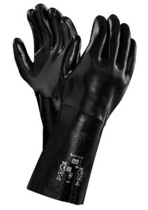 Scorpio® 09-924 Neoprene-Coated Gloves with Thermal Liner, Smooth Finish, Ansell
