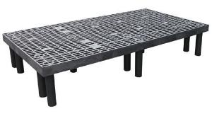 Dunnage and Platform Racks, Quantum Storage Systems