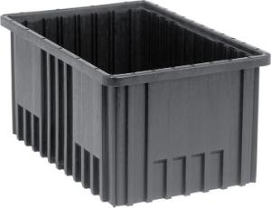 Conductive Dividable Grid Containers, Quantum Storage Systems