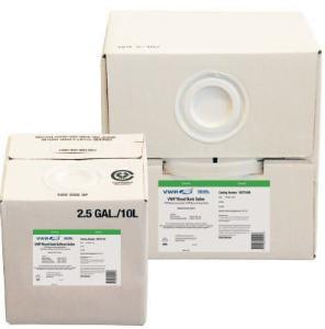 Blood Bank Saline Solutions, VWR®