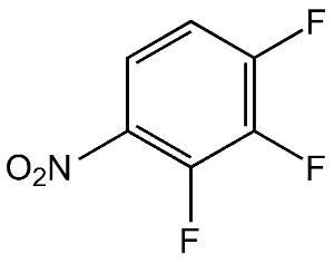 1,2,3-Trifluoro-4-nitrobenzene 97%