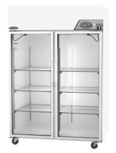 Select™ Pass-Thru Laboratory and Pharmacy Refrigerators, Nor-Lake® Scientific