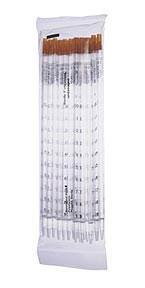Disposable Standard-Tip Serological Pipets, Plastic, Kimble Chase