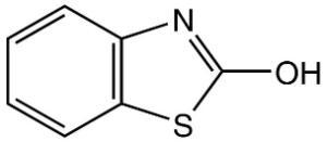 Benzothiazol-2-ol 98%