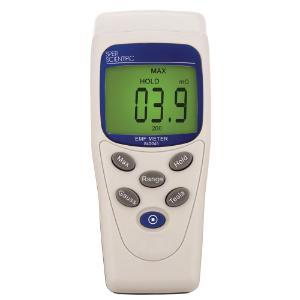 EMF Meter, Sper Scientific