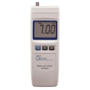 Basic pH Meter, Sper Scientific