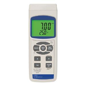 pH SD Card Logger, Sper Scientific