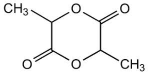 3,6-Dimethyl-1,4-dioxane-2,5-dione 99%