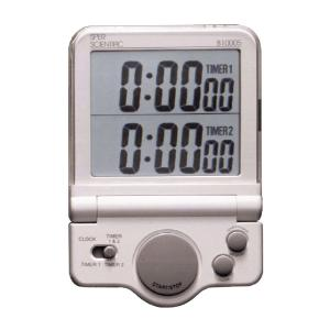 White Large Display Timer, Sper Scientific