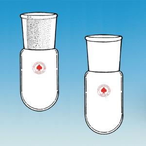 Flask, Cylindrical, Mini-Lab, Ace Glass Incorporated